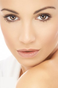 Beautiful Face | Photofacials | Naples FL